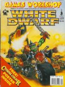 White Dwarf 177 September 1994